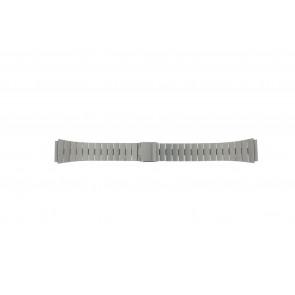 Urrem 41020-1-18 Metal Sølv 18mm