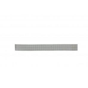 Urrem 551129-18 Metal Sølv 18mm