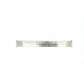 Urrem EC113 Metal Sølv 18mm