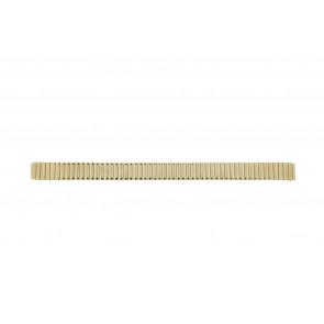 Urrem HT1012 / Haka-Flex Metal Forgyldt 14mm