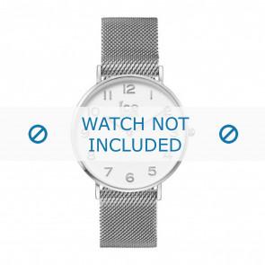 Ice Watch urrem 012703 Metal Sølv 18mm
