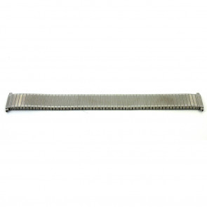 Urrem V53D Metal Sølv 14mm