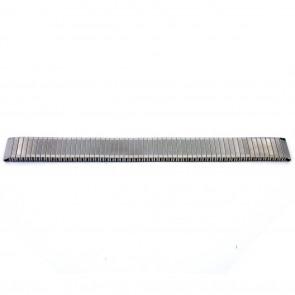 Urrem V54I Metal Sølv 24mm