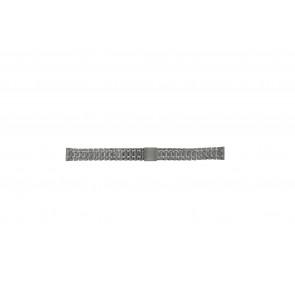 Morellato urrem A02D01810130140099 Stål Sølv 14mm