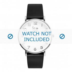 Ice Watch urrem 001502 / CT.BSR.36.L.16 Læder Sort 18mm