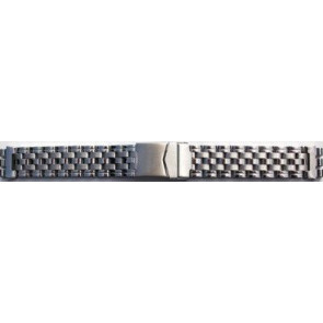 Stålrem til Swatch 17mm D1039