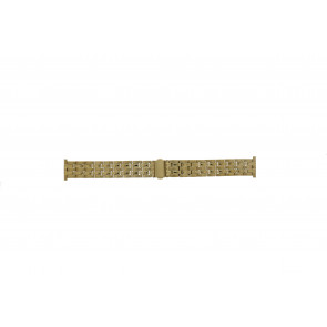 Morellato urrem U0131154 Stål Guld (Doublé) 20mm