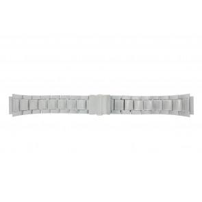 Casio urrem WV-58DE-1AVEF / 10243173 Metal Sølv 23mm