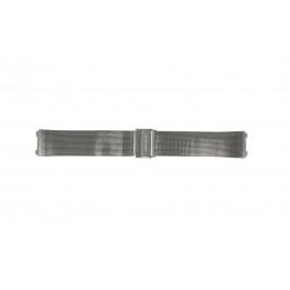 Urrem Skagen 233XLTTM / 233XLTTMO / 233XLTTB / 233XLTTM1 Milanese Anthracite grå 20mm