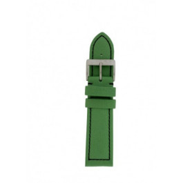Urrem Davis BB1027G Læder Grøn 22mm