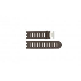 Urrem Alessi AL14001 Læder Brun 25mm