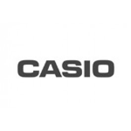 Urrem Casio 10441305 Stål 10mm