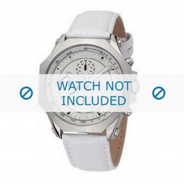 Dolce & Gabbana urrem DW0101 Læder Hvid