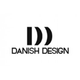 Urrem Danish Design IV15Q272 Læder Sort 14mm