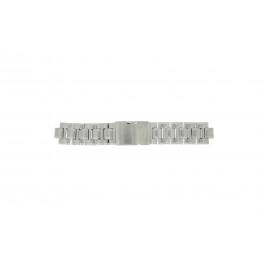 Fossil urrem CH-2566 Stål Sølv 11mm