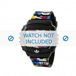 Adidas urrem ADH6080 Plast Sort 26mm