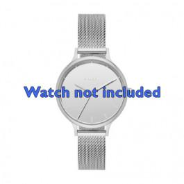 Skagen urrem SKW2410 Stål Sølv 12mm