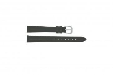 Ægte læderrem grå 16mm 241