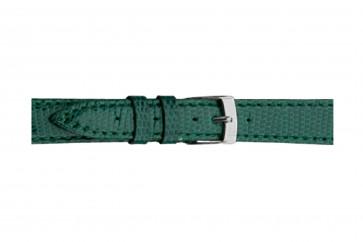 Morellato urrem Violino Gen.Lizard X2053372072CR10 / PMX072VIOLIN10 Lizard læder Grøn 10mm + standard syning