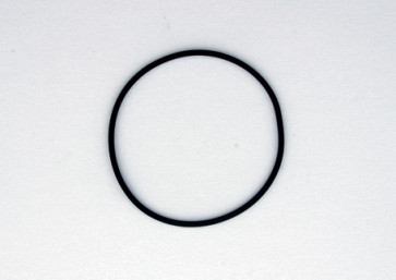 Udskiftning af ringen på bagsiden af låget