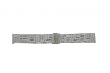 Morellato urrem ST1820 Metal Sølv 20mm