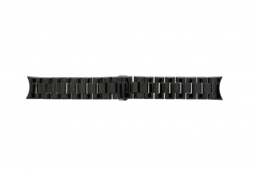 Armani urrem AR-1400 Keramik Sort 22mm