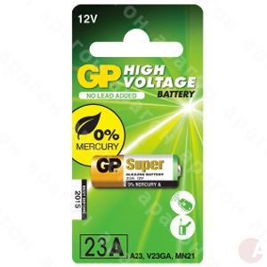 23AE / MS21 / MN21 batteri 12VOLT