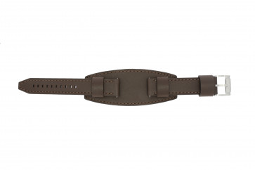 Fossil urrem JR1395 Læder Brun 20mm