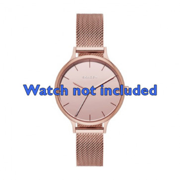 Urrem Skagen SKW2413 Stål Rose 12mm