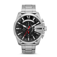 Diesel Chief DZ4308 Analog Herrer Quartz ur