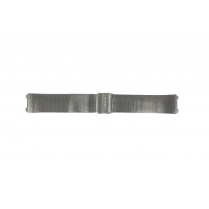 Urrem Skagen 233XLTTM Stål Anthracite grå 20mm