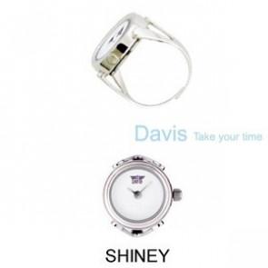 Davis 4181 Quartz ur Kvinder