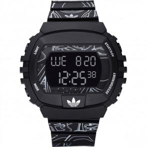 Urrem Adidas ADH6096 Plast Sort 15mm