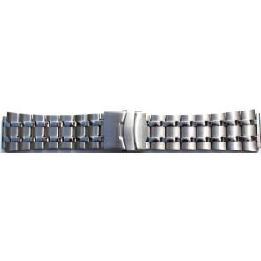 Urrem CM3025-26 Metal Rustfrit stål 26mm