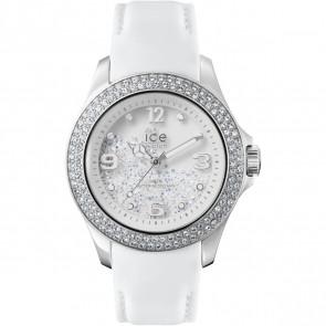 Urrem Ice Watch CY.SRW.U.L.14 Læder Hvid
