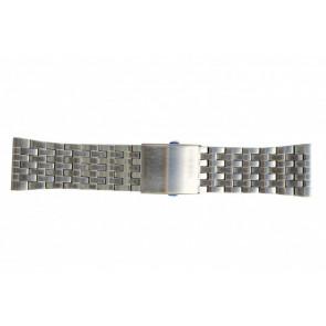 Diesel urrem DZ7221 Metal Sølv 28mm