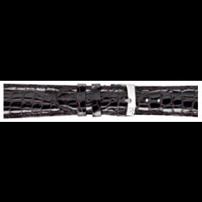 Morellato urrem Amadeus XL G.Croc Gl K0518052032CR22 / PMK032AMADEU22 Krokodilleskind Brun mørk 22mm + standard syning