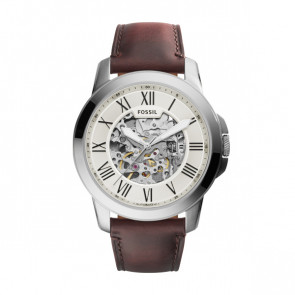 Fossil Mechanical ME3099 Analog Quartz ur Herrer Armbåndsur