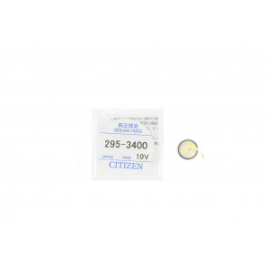 Citizen Genopladeligt batteri MT920 / 295-34 - 1.55v