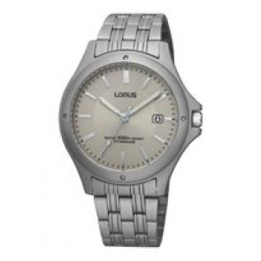 Urrem Lorus VX32-X384-RXD75EX9 Titanium Titanium