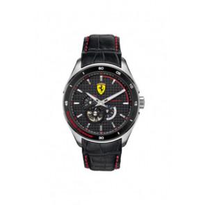 Urrem Ferrari SF-11-1-34-0043 / 689300062 Læder Sort