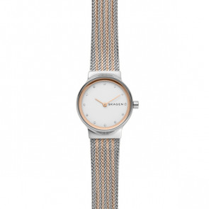 Urrem Skagen SKW2699 Stål Bi-colour 12mm