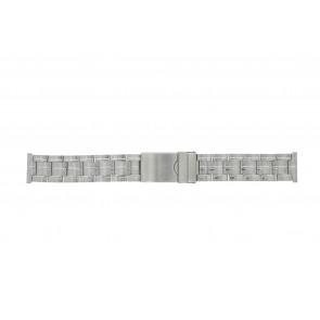 Morellato urrem ST0420 Metal Sølv 20mm
