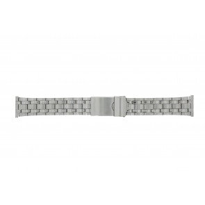 Morellato urrem ST1022 Metal Sølv 22mm