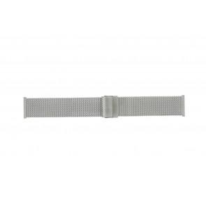 Morellato urrem ST1722 Metal Sølv 22mm