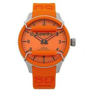 Urrem Superdry SYG109OG Silikone Orange