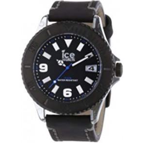 Urrem Ice Watch VTBKB.B.L.13 / VTBK.BB.L.13 Læder Sort 22mm