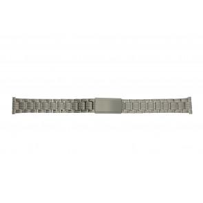 Urrem K63248755 Titanium Sølv 14mm