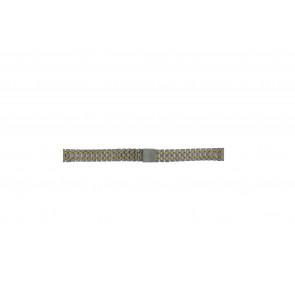 Morellato urrem A02D01811090140099 Stål Sølv 9mm