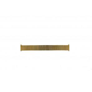 Morellato urrem A02U01560020220099 Stål Guld (Doublé) 22mm
